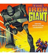 THE IRON GIANT / หุ่นเหล็กเพื่อนยักษ์ต่างโลก /หนังการ์ตูนอนิเมชั่น /พากษ์ไทย,อังกฤษ ซับไทย,อังกฤษ
