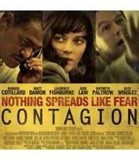 หนังฝรั่งContagion สัมผัสล้างโลก(แม็ตต์ เดม่อน,จู้ด ลอว์,เคท วินสเล)/พากษ์:ไทย,อังกฤษ ซับ:ไทย,อังกฤษ