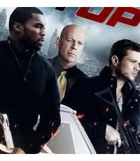 หนังฝรั่งSet Up แผนทวงแค้นหักหลังปล้น(บรู๊ช วิลลิช,50 เซนต์) /พากษ์ไทย,อังกฤษ ซับไทย,อังกฤษ