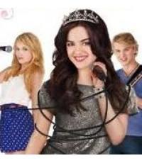หนังฝรั่งCinderella Story 3 (นางสาวซินเดอเรลล่า 3 เสียงเพลงสื่อรักปิ๊ง) /พากษ์ไทย,อังกฤษ ซับไทย,อังก