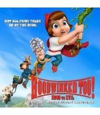 Hoodwinked Too! : Hood Vs Evil ฮู้ดวิงค์ 2 ฮีโร่น้อยหมวกแดงพิทักษ์โลกนิทาน /พากษ์ไทย,อังก ซับไทย,อัง
