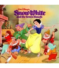 Snow White and the Seven Dwarfs สโนว์ไวท์กับคนแคระทั้งเจ็ด /หนังการ์ตุน/พากษ์ไทย,อังกฤษ ซับไทย,อังกฤ