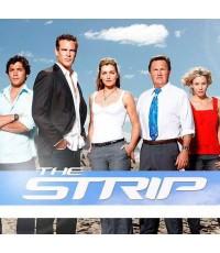 ซีรี่ย์ฝรั่งThe Strip Season 1 ทีมระห่ำผ่าคดีปริศนา/พากษ์ไทย,อังกฤษ ซับไทย,อังกฤษ DVD 3แผ่นจบ(แนวCSI