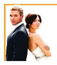 หนังฝรั่งLove Wedding Marriage นับ 1-2-3 แล้วถามใจ(แมนดี้ มัวร์) /พากษ์ไทย,อังกฤษ ซับไทย,อังกฤษ