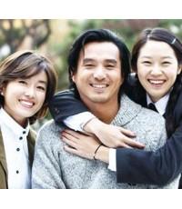 ซีรี่ย์เกาหลีSnowman (Nun-sa-ram)(กงฮโยจิน+คิมแรวอน)/พากย์ไทย,เกาหลี ซับไทย  DVD 10แผ่น