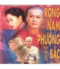สิงห์เตะเหนือเสือหมัดใต้ Kung fu mater From Guangdong/หนังจีนกำลังภายใน /พากษ์ไทย 2แผ่นจบ(อัดวีดีโอ)
