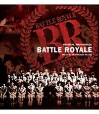 หนังญี่ปุ่นBattle Royale  เกมนรกโรงเรียนพันธุ์โหด /พากษ์ไทย,ญี่ปุ่น ซับไทย