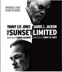 หนังฝรั่งThe Sunset Limited : รถไฟสายมิตรภาพ(แซมมวล แอล แจ็คสัน+ทอมมี่ ลี โจนส) /เสียงอังกฤษ ซับไทย
