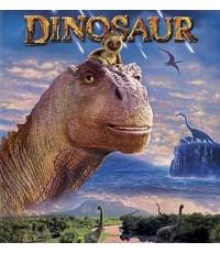 Dinosaur ไดโนเสาร์ /หนังการ์ตูนอนิเมชั่น /พากษ์ไทย,อังกฤษ ซับไทย,อังกฤษ