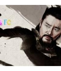 ซีรี่ย์เกาหลีKing Gwanggaeto the Great : พระเจ้ากวางแกโตมหาราช /เสียงเกาหลี ซับไทย แผ่น15-16(ตอน 83-