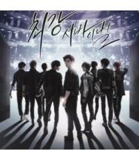 ซีรี่ย์เกาหลีThe Strongest K-POP Survival(ปาร์คยูฮวาน,โกอึนอา) /เสียงเกาหลี ซับไทย V2D 4แผ่น(14ตอน)
