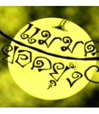 แม่มดยอดยุ่ง (คลาวเดีย + วีรภาพ)  /ละครไทย 3แผ่นจบอ