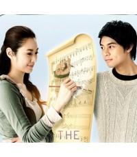 รักทำนองนี้ The Melody (แดน+ฉัตร) /หนังไทย DVD