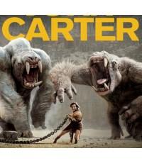 หนังฝรั่งJohn Carter  จอห์น คาร์เตอร์/พากษ์ไทย,อังกฤษ ซับไทย,อังกฤษ