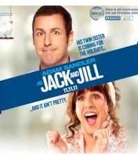 หนังฝรั่งJACK  JILL   jack and jill   แจ็ค แอนด์ จิลล์ /พากษ์ไทย,อังกฤษ ซับไทย,อังกฤษ