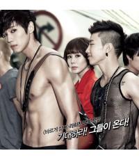 หนังเกาหลีMr.IDol ดังคับฟ้ามาอย่างเทพ (jay park )/พากษ์ไทย,เกาหลี ซับไทย