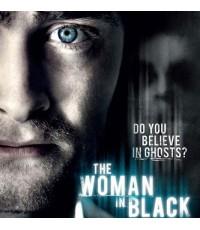 หนังฝรั่งThe Woman In Black ชุดดำสัญญาณสยอง(แดเนียล แร็ดคลิฟฟ์) /พากษ์ไทย,อังกฤษ ซับไทย,อังกฤษ