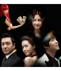 ซีรี่ย์เกาหลีMiss Ripley เล่ห์รักลวงหลอก(ลีดาเฮ,มิคกี้ ยูชอน)/พากษ์ไทย 5แผ่นจบ(อัดทรู)
