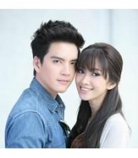 กระบือบาล(นิว+ยุ้ย) /ละครไทย 4แผ่นจบ