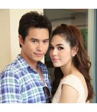 หนุ่มบ้านไร่กับหวานใจไฮโซ(เตอร์+เชอรี่) /ละครไทย 4แผ่นจบ