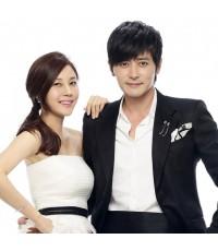 ซีรี่ย์เกาหลีA Gentleman\'s Dignity (จางดงกอน,คิมฮานึล)/เสียงเกาหลี ซับไทย V2D 5แผ่นจบ