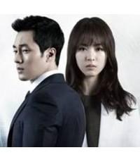 ซีรี่ย์เกาหลีGhost (โซจีซบ,ลียอนฮี) /เสียงเกาหลี ซับไทย(RuIndy) V2D 5แผ่นจบ