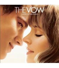 หนัง The Vow รักครั้งใหม่หัวใจเดิม(ราเชล แม็คอดัมส์,แชนนิง ทาทัม) /พากษ์ไทย,อังกฤษ ซับไทย,อังกฤษ