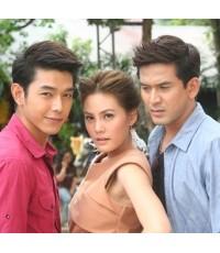 หงส์สะบัดลาย (ป๋อ+เจนี่+พศุตม์) /ละครไทย 3แผ่นจบ