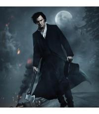 Abraham Lincoln: Vampire Hunter ประธานาธิบดี ลินคอล์น นักล่าแวมไพร์/พากษ์ไทย,อังกฤษ ซับไทย,อังกฤษ