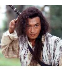 กระบี่เย้ยยุทธจักร ปี 2000 นำแสดงโดย หมาจิ่งเทา /หนังจีนกำลังภายใน /พากษ์ไทย V2D 4แผ่นจบ