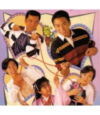 กามเทพจอมจุ้น (เหวินเจ้าหลุน,ซวนซวน,กัวอ่ายหมิง)/หนังจีนชุด /พากษ์ไทย 3แผ่นจบ อัดวีดีโอ