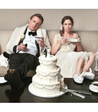 The Five Year Engagement 5 ปีอลวนฝ่าวิวาห์อลเวง/พากษ์ไทย,อังกฤษ ซับไทย,อังกฤษ