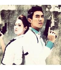 หมวดโอภาส เดอะซีรี่ส์ ปี 2 (เต๋อ+ไอซ์็)/ละครไทย 6แผ่นจบ