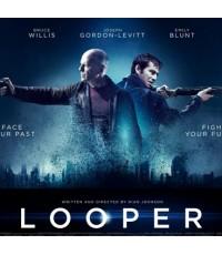 Looper ทะลุเวลา อึดล่าอึดZบรูซ วิลลิส, โจเซฟ กอร์ดอน-เลวิตต์) /พากษ์ไทย,อังกฤษ ซับไทย,อังกฤษ