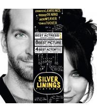 Silver Linings Playbook ลุกขึ้นใหม่ หัวใจมีเธอ /พากษ์ไทย,อังกฤษ ซับไทย,อังกฤษ