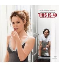 This Is 40 โอ๊ย...40 จะวัยทีนหรือวัยทอง /พากษ์ไทย,อังกฤษ ซับไทย,อังกฤษ