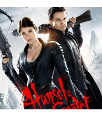 Hansel and Gretel: Witch Hunters  นักล่าแม่มดพันธุ์ดิบ/พากษ์ไทย,อังกฤษ ซับไทย,อังกฤษ