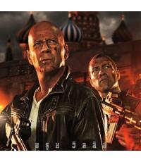 Die Hard 5 วันดีมหาวินาศ คนอึดตายยาก /พากษ์ไทย,อังกฤษ ซับไทย,อังกฤษ