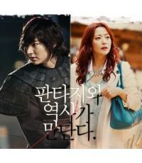 ซีรี่ย์เกาหลีFaith สุภาพบุรุษยอดองค์รักษ์(ลีมินโฮ)/ พากษ์ไทย,เกาหลี ซับไทย HDTV 6แผ่นจบ