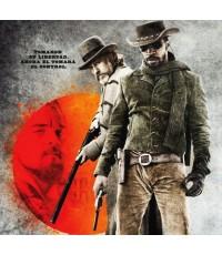 Django Unchained จังโก้ โคตรคนแดนเถื่อน /พากษ์ไทย,อังกฤษ ซับไทย,อังกฤษ(เควนติน ทาแรนทิโน่กำกับ)