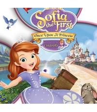Sofia The First: Once Upon A Princess /โซเฟียที่หนึ่ง: เจ้าหญิงมือใหม่ /พากษ์ไทย,อังกฤษ ซับไทย,อังก