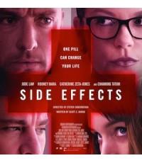 Side Effects สัมผัสอันตราย /พากษ์ไทย,อังกฤษ ซับไทย,อังกฤษ  หนังใหม่ของ สตีเว่น โซเดอร์เบิร์ก