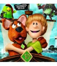 Scooby Doo Adventures The Mystery Map สคูบี้ดู ผจญภัยล่าลายแทงโจรสลัด /พากษ์ไทย