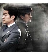 ซีรีย์เกาหลี The Chaser โหด/ดิบ/ไล่/ล่า /พากษ์ไทย v2d 4 แผ่นจบ