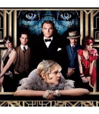 The Great Gatsby รักเธอสุดที่รัก(ลีโอนาร์โด ดิคาปริโอ) /พากษ์ไทย,อังกฤษ ซับไทย,อังกฤษ