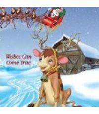 Anna Belle s Wish แอนาเบลส์ วิช คริสต์มาสแห่งฝัน /หนังการ์ตุน/พากษ์ไทย,อังกฤษ ซับไทย