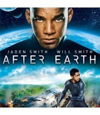 After Earth สยองโลกร้างปี(เจเดน สมิธ+วิล สมิธ)/พากษ์ไทย,อังกฤษ ซับไทย,อังกฤษ
