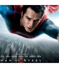 Man of Steel (2013) บุรุษเหล็กซูเปอร์แมน /พากษ์ไทย,อังกฤษ ซับไทย,อังกฤษ (ภาคต่อกำลังสร้าง)