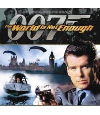 The World Is Not Enough 007 พยัคฆ์ร้ายดับแผนครองโลก /พากษ์ไทย,อังกฤษ ซับไทย,อังกฤษ