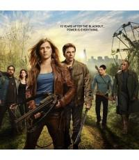ซีรี่ย์ฝรั่งRevolution Season 1 ปฏิวัติวันโลกดับ ปี 1 /เสียงอังกฤษ ซับไทย,อังกฤษ DVD 5แผ่นจบ